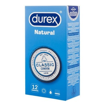 Natural Plus 12 Uds
