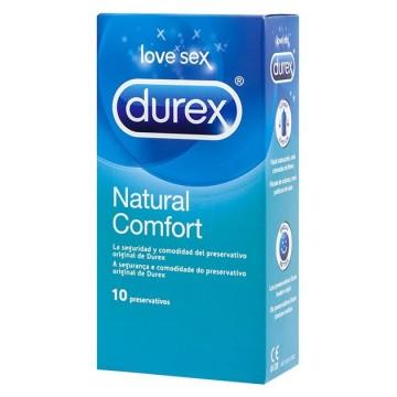 Natural Comfort 10 Uds