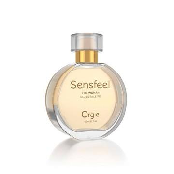 Perfume feromonas SENSFEEL...