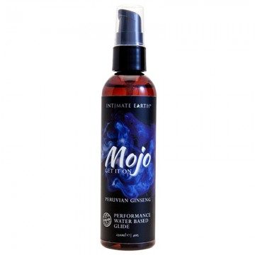 MOJO Performance Waterbased...