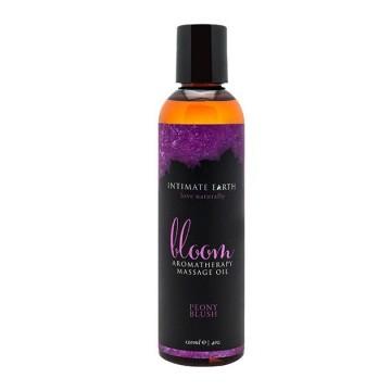Óleo de Massagem Bloom 120 ml.