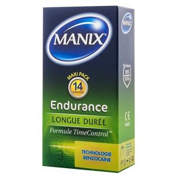 Endurance 14 Uds