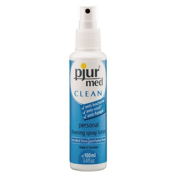 Spray de Limpeza Med 100 ml