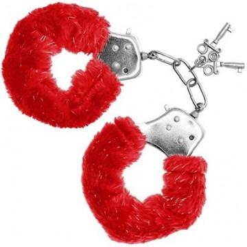 Algemas Hey Red
